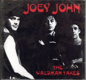 Joey John - The Waldman Takes