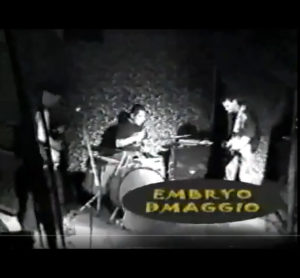 Embryo Dmaggio on YouTube